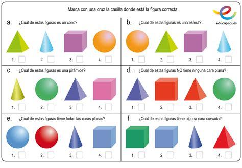 figuras geometricas con imagenes figuras geom 233 tricas en primaria