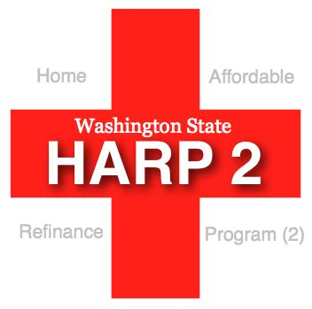 harp 2 home affordable refinance for washington home