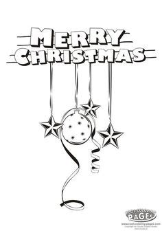 christmas coloring pages merry christmas sign merry christmas colouring page kerst kleurplaten