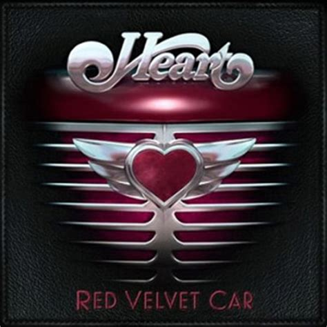Red Velvet Car Wikipedia