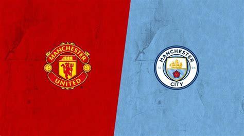 manchester united   manchester city  pre season