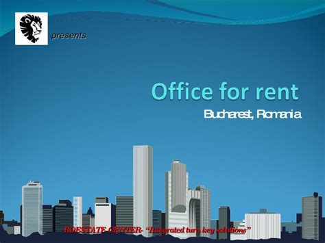 Office For Rent Office Space For Rent Iancu De Hunedoara