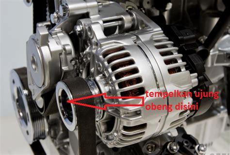 Magnet Clutch Toyota Xenia 1 3 cara mengecek alternator atau dinamo ere secara manual