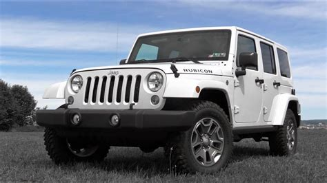 Jeep Rubicon Msrp by New 2017 Jeep Wrangler Unlimited Rubicon Recon 4x4 Msrp