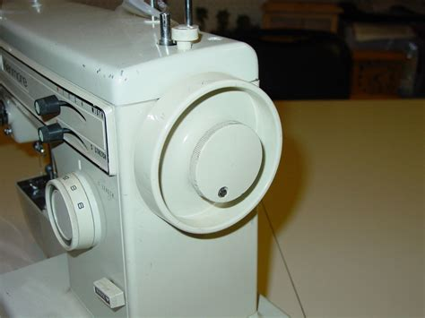 How To Remove Winder Knob by She S A Sewing Machine Mechanic Bobbin Winder Clutch
