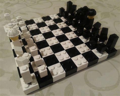 diy case for chess pieces chess com lego chess set craziest gadgets