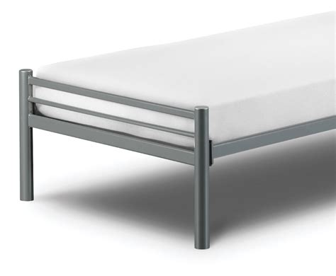 Simple Metal Bed Frame Alpen Alloy Metal Bed Frame