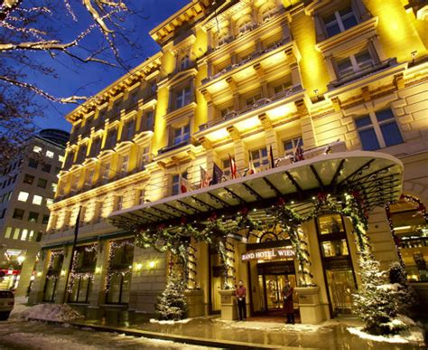 hotel inn wien vienna luxury hotels