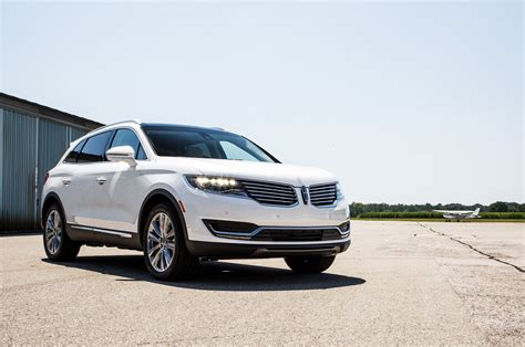 lincoln mtx 2016 lincoln mkx reviews and rating motor trend