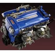 Jacobito El Famoso Motor RB26DETT De Nissan Skyline