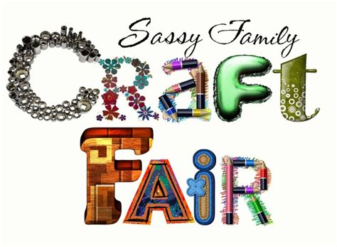 free arts and crafts for craft fair clipart cliparthut free clipart
