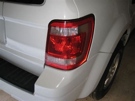 2008 ford escape light bulb 2009 ford escape light bulb