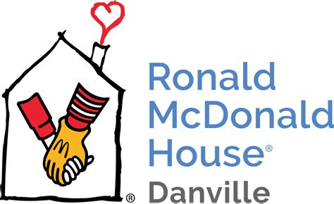 Ronald Mcdonald House by Our History