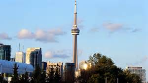 tower address cn tower toronto canada must see places