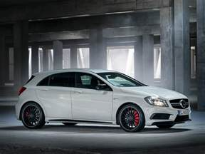 Mercedes Amg Images Mercedes A45 Amg 2013 2014 2015 Autoevolution