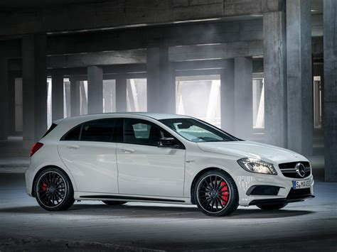 How To Clean Car Interior At Home mercedes benz a45 amg w176 specs 2013 2014 2015