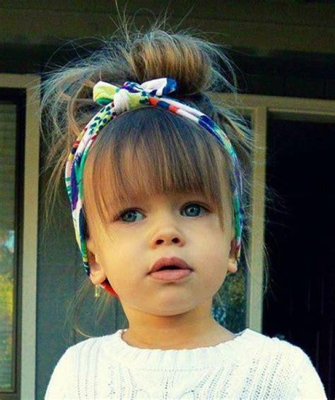 be cute como se colocan las u 241 as de porcelana o acrilico full fringe little girls hairstyles styles time