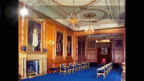 interiors   english royal palaces youtube