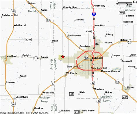 map of lubbock texas image gallery lubbock map