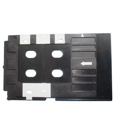 Tray Pvc Id Card Instan dds pvc id card tray for inkjet printer epsonl 850 810 805