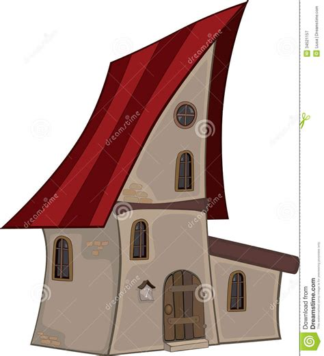tiny house cartoon small house cartoon stock vector image of heritage royal