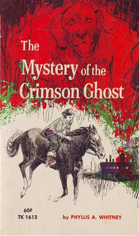beyond the crimson book one in the crimson cycle series 1 the mystery of the crimson ghost by phyllis a