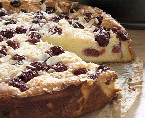 wunderkessel rezepte kuchen quark saurekirsch kuchen rezept inspiriert