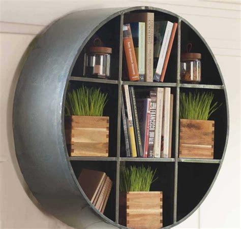 remarkable diy  shelf designs  adorn  empty