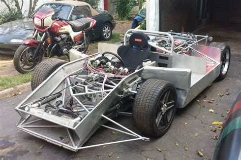 home built car plans home built subaru powered porsche 917 10 replica for sale