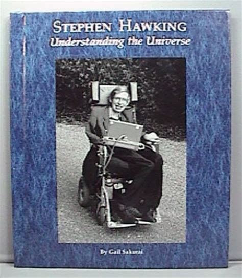 biography book disability stephen hawking understanding the universe picture story
