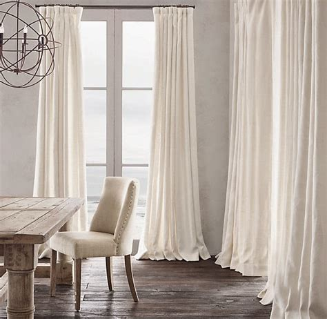 white curtains on white walls linen curtains shine your light