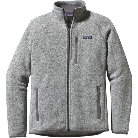 patagonia better sweater jacket patagonia better sweater fleece jacket s
