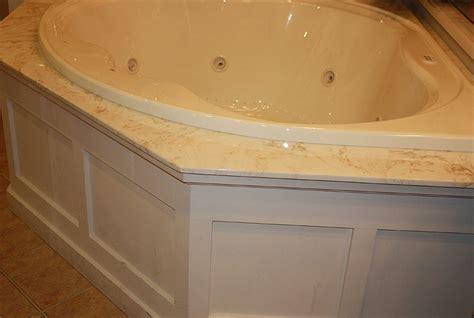 bathtub deck tub decks taylor tere stone 174