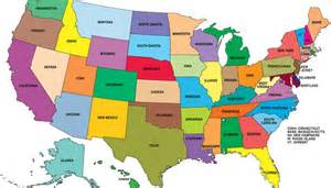 map usa states images breaking news 14 new states in the usa linkedin