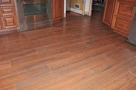 wood and tile floors kitchen wood flooring dands