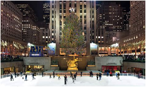 Im To New York 2 by New York Im Advent Shopping In Besonderer