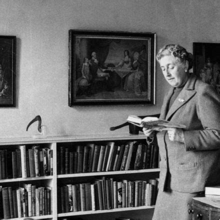 best agatha christie novel and then there were none voted top agatha christie novel