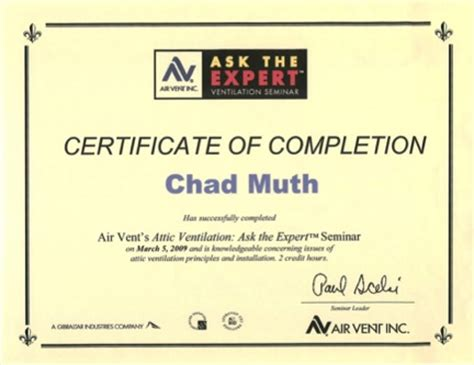 buying a house without completion certificate training certificates westerville oh muth company