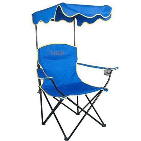 large chair with sunshade sunshade folding chair