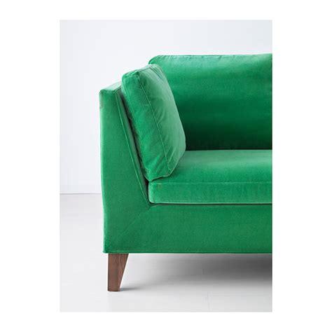 ikea green stockholm sofa stockholm three seat sofa sandbacka green ikea