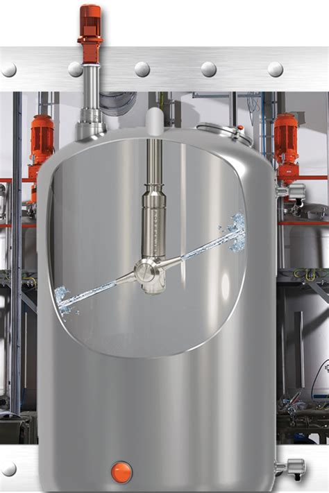 Tank Cleaning Equipment by Confined Space Entry For Tank Cleaning There S A Better Way Gamajet Cleaning Systems