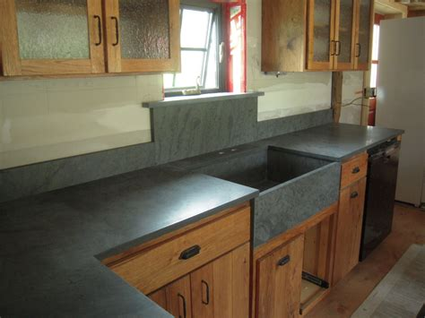 slate countertops 15 harmonious portraits of slate countertops home living