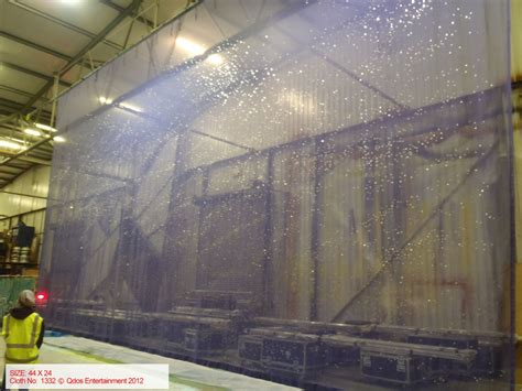 curtain equipment plasma surface treatment for better and