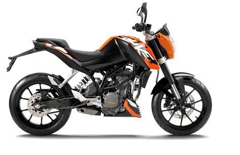 Ktm Duke Photo Ktm 200 Duke Price Specs Review Pics Mileage In India