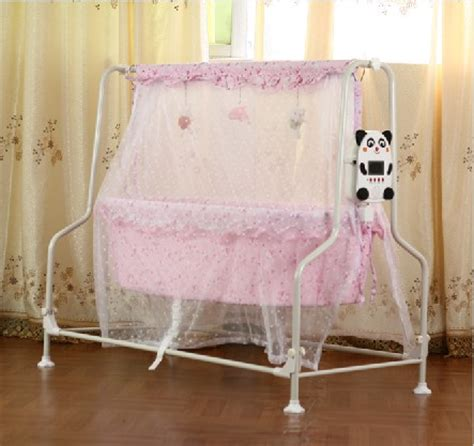 baby swing bed electric baby intelligent swing bed from shenzhen beixue
