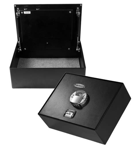 Biometric Drawer Safe by Biometric Safe