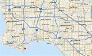 map of san pedro california california map san pedro ca rachael edwards