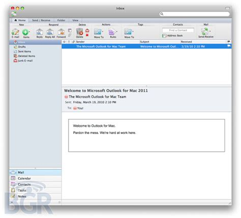 Office Mac 2011 microsoft office 2011 for mac screenshots revealed neowin