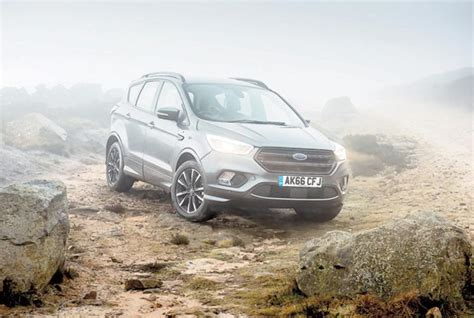 Ford Plans For 2020 by Ford Plans Electric Suv Arriving 2020 Maidenhead Advertiser