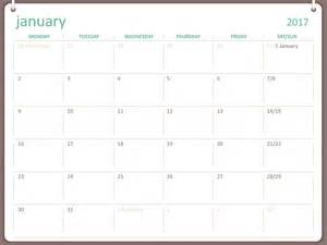 Ms Office Calendar Templates by Calendars Office